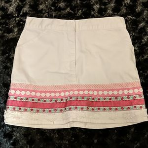 🧜‍♀️Lilly Pulitzer Girl Skirt